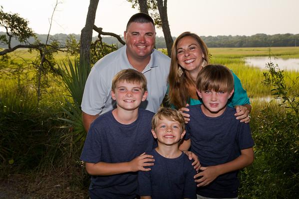 Walker Family T5