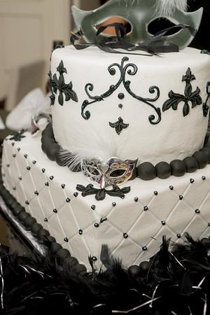 Marci - 40th Birthday Party