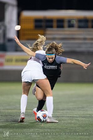 Girls Soccer Final - Jesuit vs Clackamas