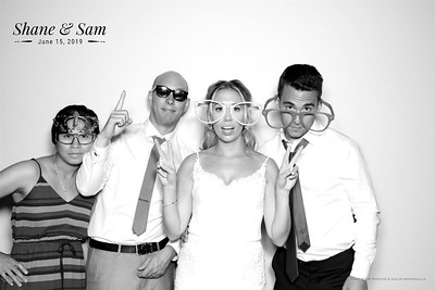 Shane & Sam's Wedding