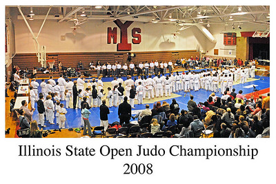 IL State Opening Ceremonies 08