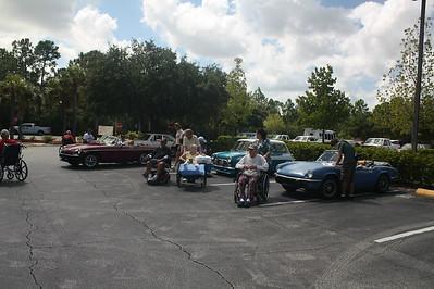 Emory Bennett Memorial Veterans Home - September 2010
