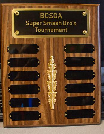 2020: Smash Bros. tournament
