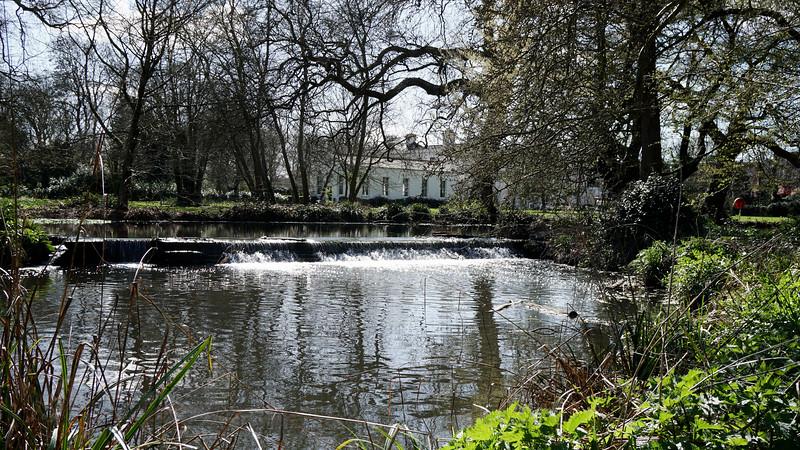 Morden Hall Park -