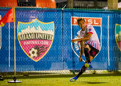 Miami v Naples FC 6-19-21