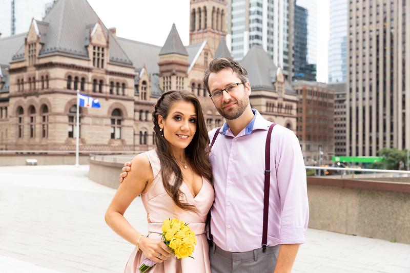 Laísa & Ryan