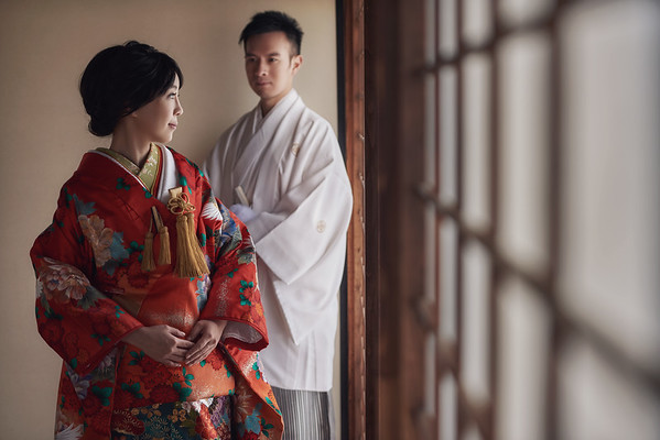 2016 Japan Kyushu Pre-wedding