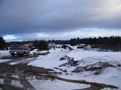 Snow Storm, Dry Tavern (2-26-2010)