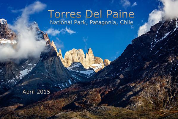 Patagonia's Torres del Paine
