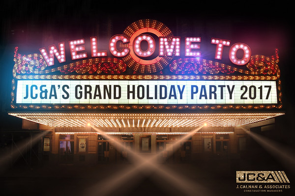2017 JC&A Grand Holiday Party