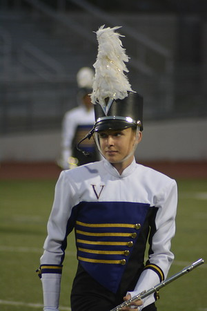 2018-08-24 - Arbor View (Las Vegas) Football Game