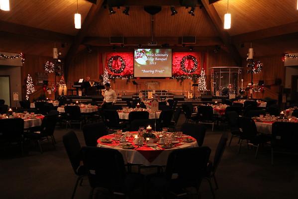 FBS Friends Banquet 2012