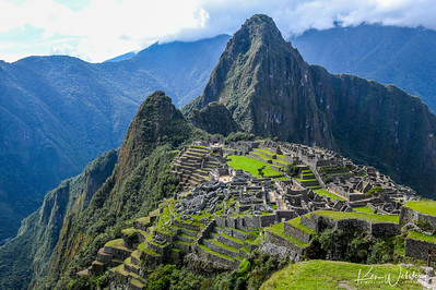 Peru Adventures