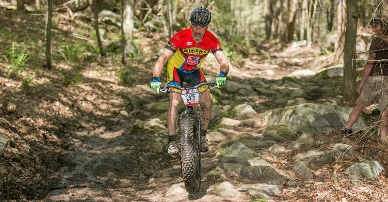 2014 Winsted Woods Mountain Bike Race