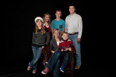 2013 Glendora 1st Ward Christmas Party