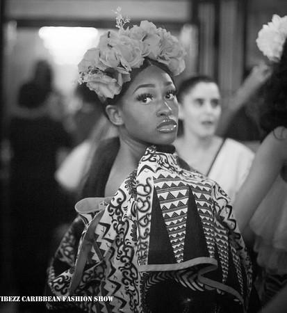 VIBEZZ CARIBBEAN FASHION SHOW