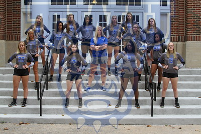 2016 - 2017 Volleyball