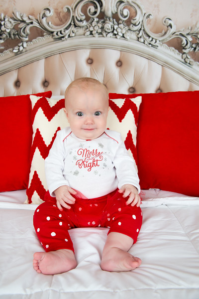 Charlotte 7 months