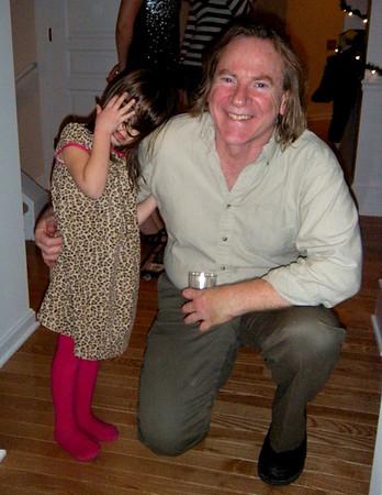 The Rocker Family Happy Hour 2009