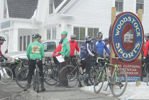 VT Overland Winter Challenge - Maple Weekend Ride