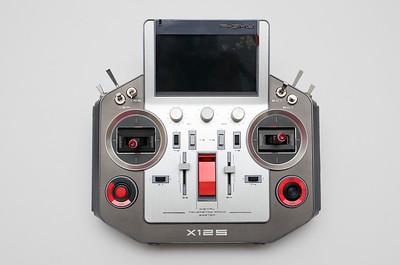 Horus X12S prototype