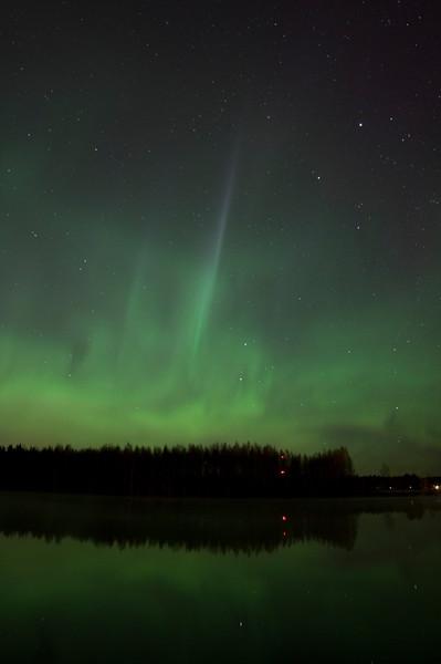 Aurora Borealis IX