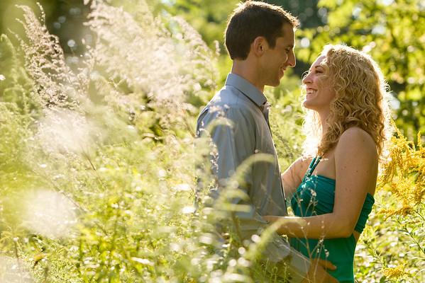 Heather & Sean - Fairport, NY