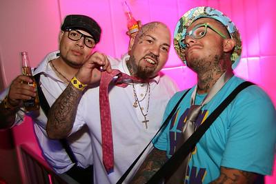 2009-08-05 [Geek-Out Party, Aldos Nightclub, Fresno, CA]