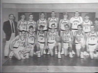 1990 Boys Basketball