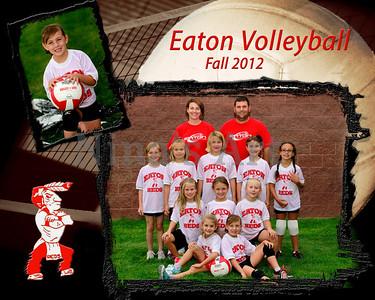 Kuskie Fall Volleyball 2nd-3rd grade