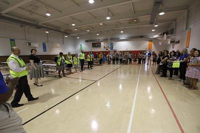 Westfield Opening (2019-09-03)
