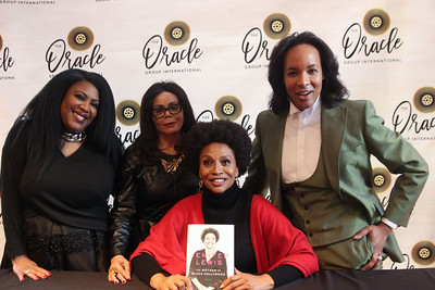 Intimate Brunch with Jenifer Lewis