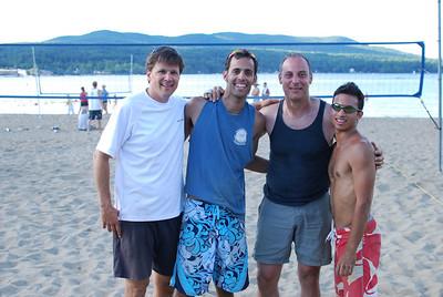 Lake George Tournament - Saturday - Aug 7th 2010