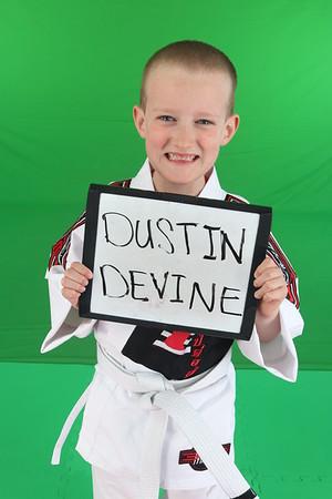 Dustin Devine