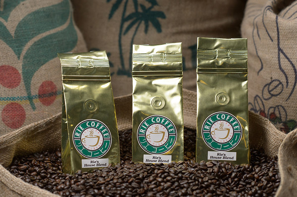 Rie Coffee- Products