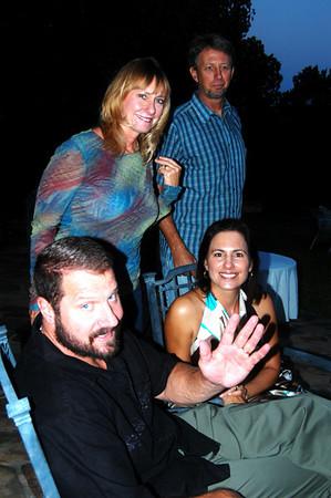 Linda's 50th 2010-October