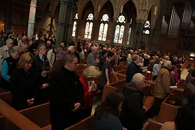 Prayer for Our Nation Mass 2012