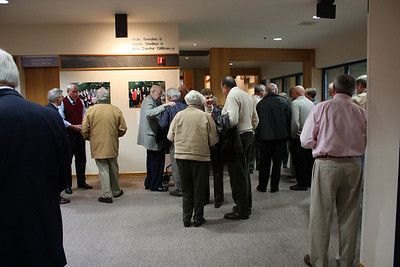 2009 Athletic Hall of Fame