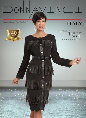 Donna Vinci Fall 2021