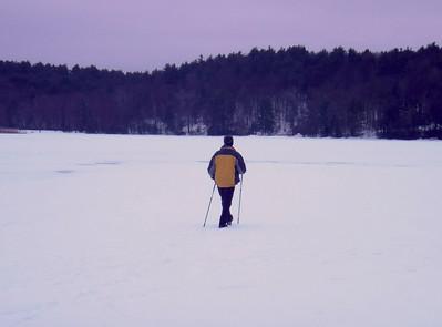Lake Moreau 2010