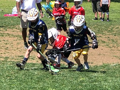 U7 Cannons Scoopers