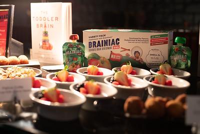 Brainiac Kids Cocktail Hour