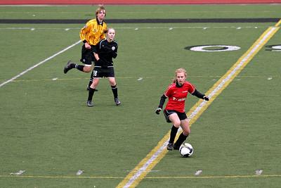 Club Soccer 2009