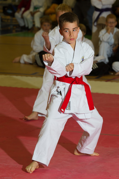 October 2011 - Massachusetts Karate Championships