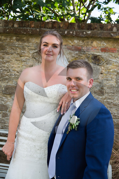 Kathryn & Matthew - Gate Street Barn