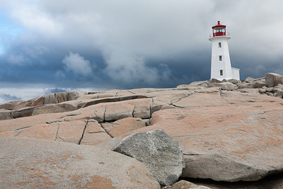 Nova Scotia Trip, August 2014