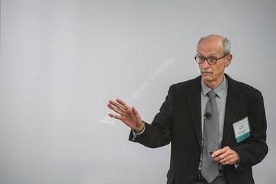 32152 Summer Institute on Aging - Dr Bernard Schreurs