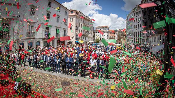 2019 - Trail World Championships