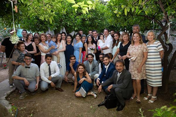 X&G, family