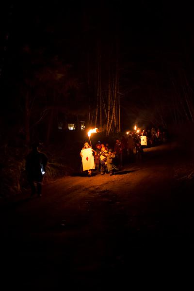 Winter Camp 2015